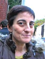 Stéphanie-Marie QUEVAL - Formatrice BAFA / BAFD